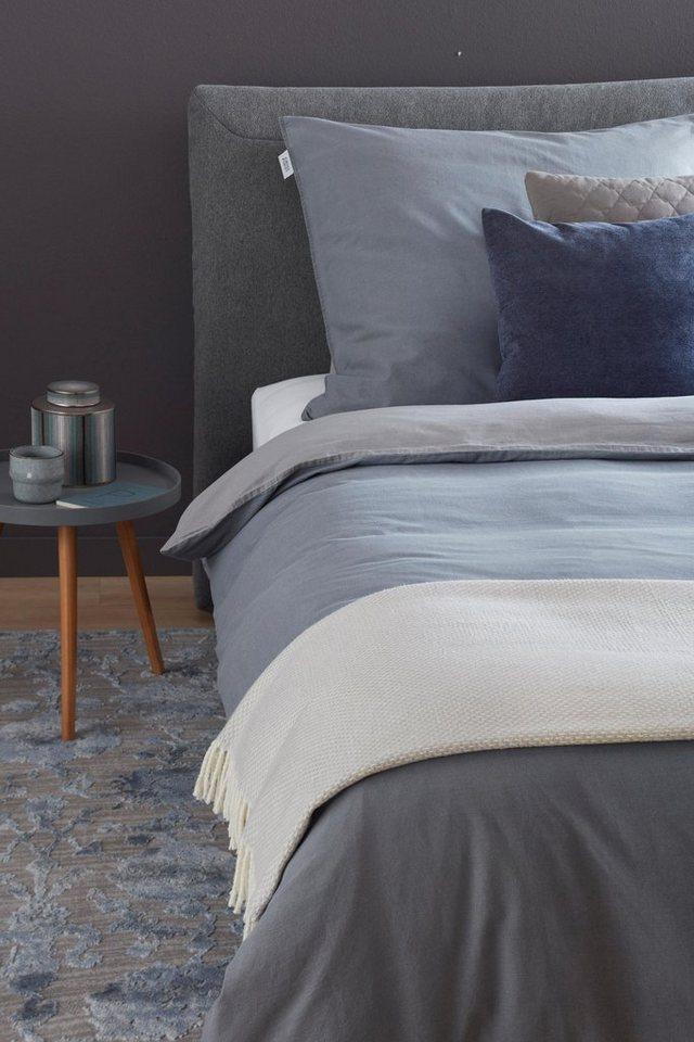 bettw sche pina sch ner wohnen kollektion in unifarben online kaufen otto. Black Bedroom Furniture Sets. Home Design Ideas