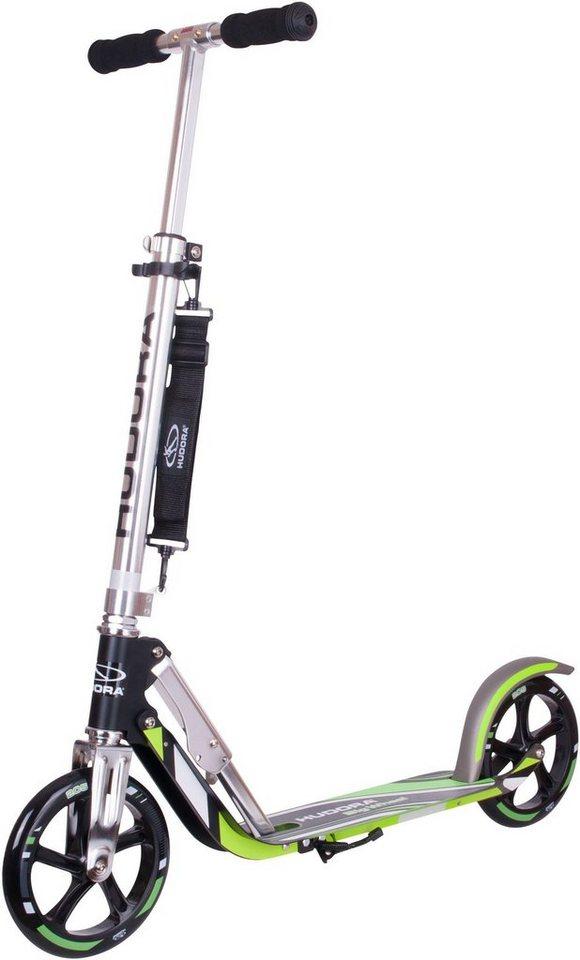 hudora scooter big wheel 205 online kaufen otto. Black Bedroom Furniture Sets. Home Design Ideas