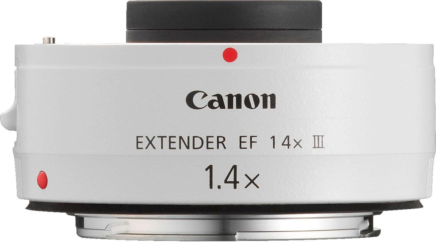 Canon »EXTENDER EF 1.4X III« Objektiv