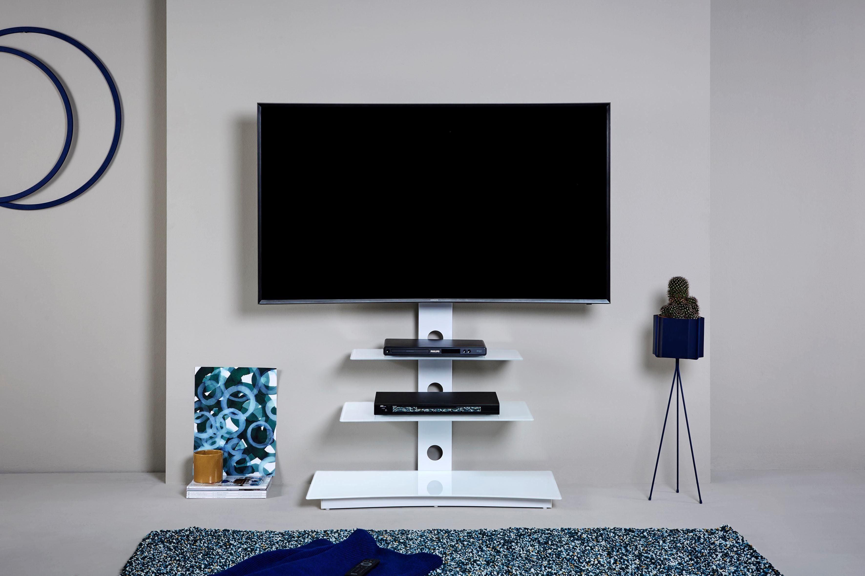 Jahnke TV-LCD Ständer »CU-Salsa LCD 50«