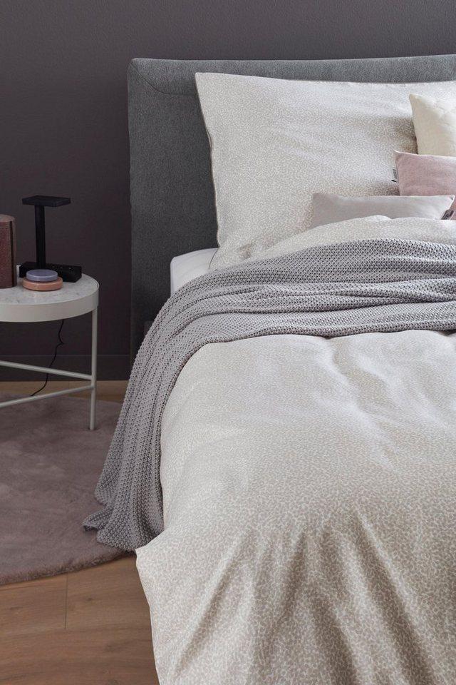 bettw sche malou sch ner wohnen kollektion mit. Black Bedroom Furniture Sets. Home Design Ideas