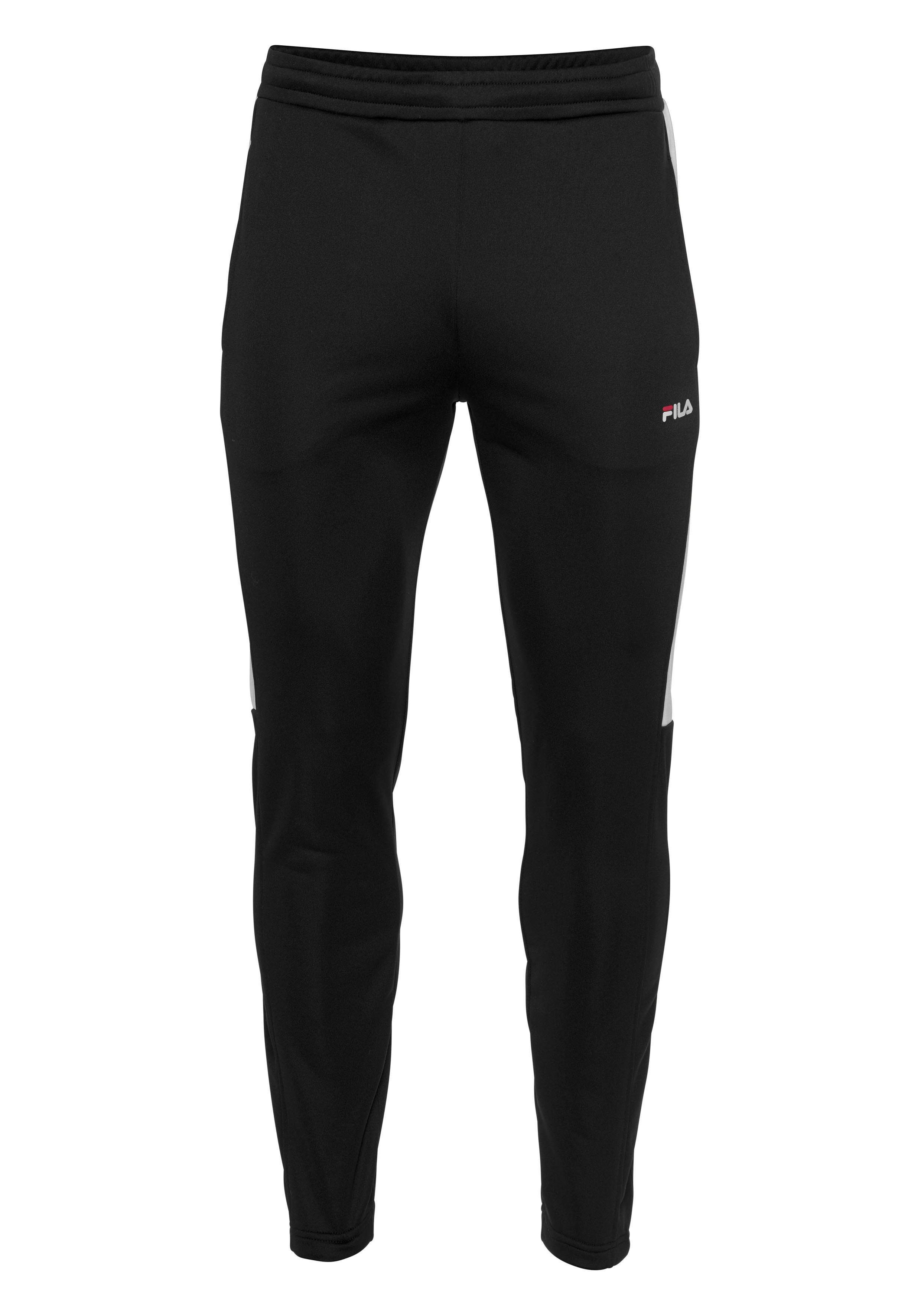 Fila Trainingshose SOLAR TIGHT PANTS, Logodruck online kaufen zvmY00