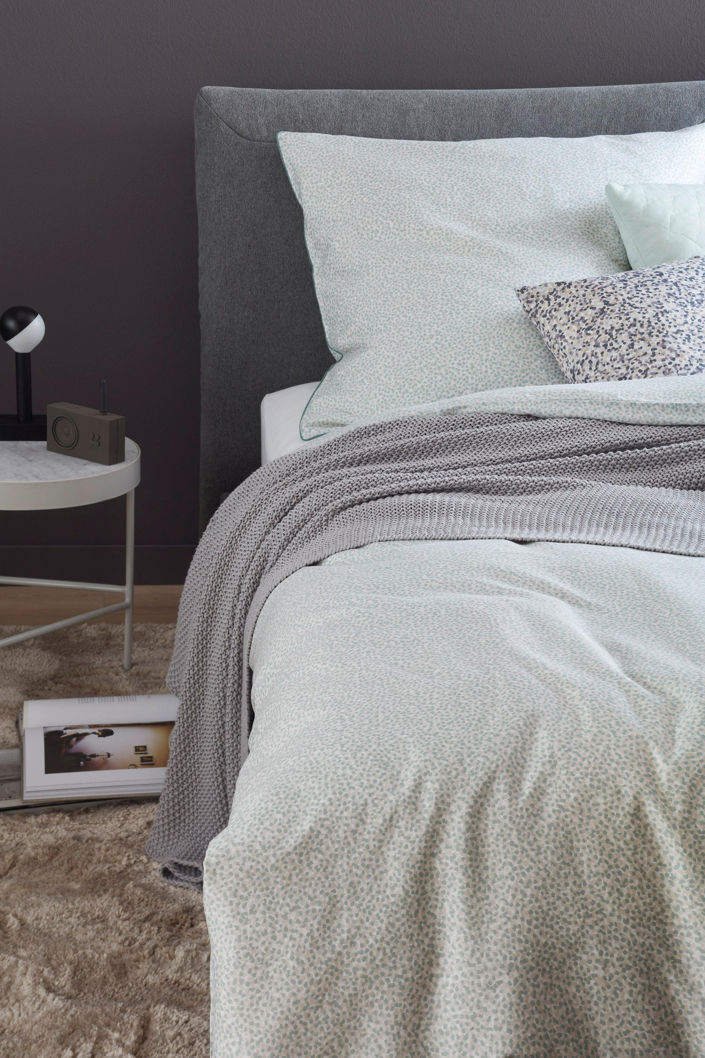 essenza bettw sche bettw sche 155x220 100 umwolle preisvergleich die besten angebote online. Black Bedroom Furniture Sets. Home Design Ideas