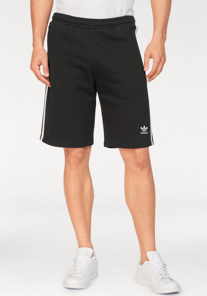 save off on wholesale popular brand adidas Originals Sweatshorts »3-STRIPE SHORTS« | OTTO