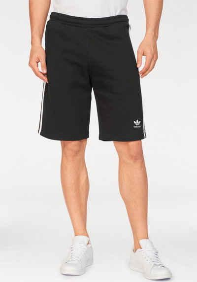 adidas Originals Sweatshorts »3-STRIPE SHORTS« 97a624cdf4