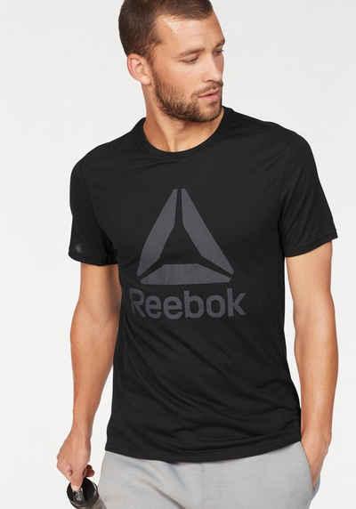 0066abec41af83 Reebok Funktionsshirt »WOR SUP 2.0 TEE BL«