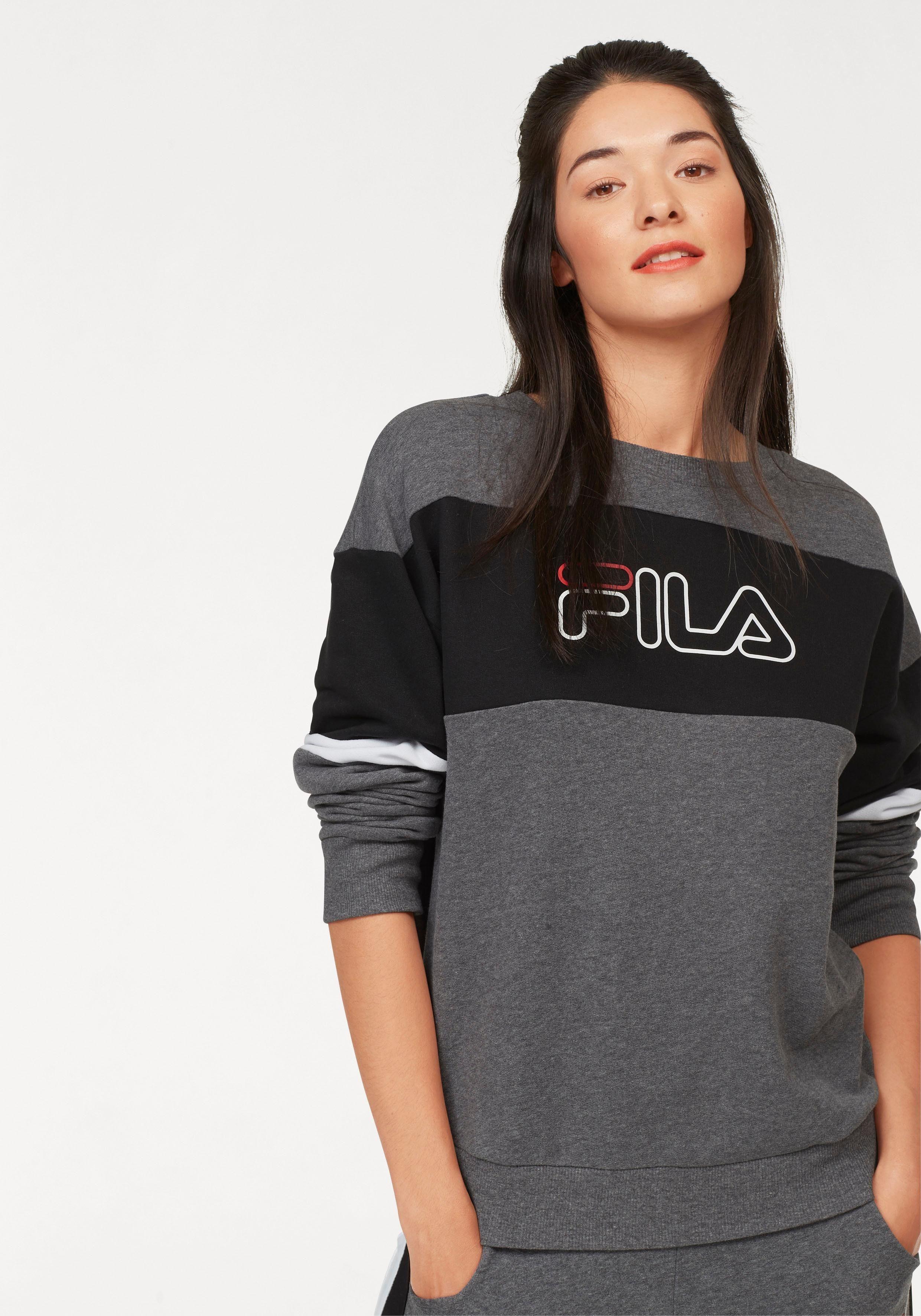 Fila Sweatshirt »TIDDLY CREW SWEAT« online kaufen | OTTO