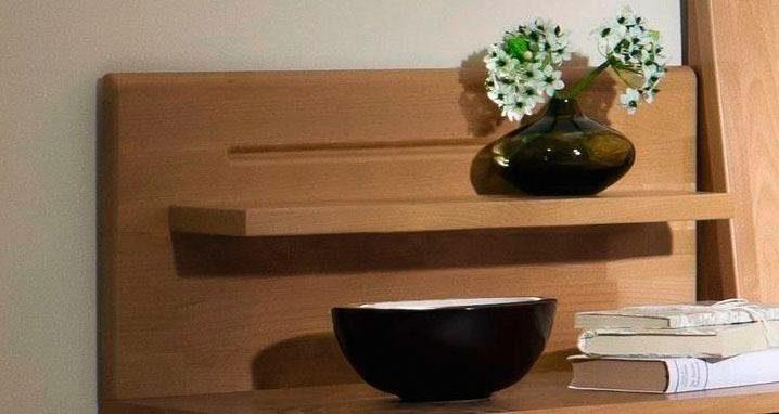 Nachttisch-Aufsatz-Set, Höhe 29 cm