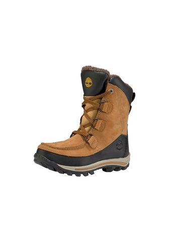 TIMBERLAND Žieminiai batai »Chillberg HP Vandeniu...