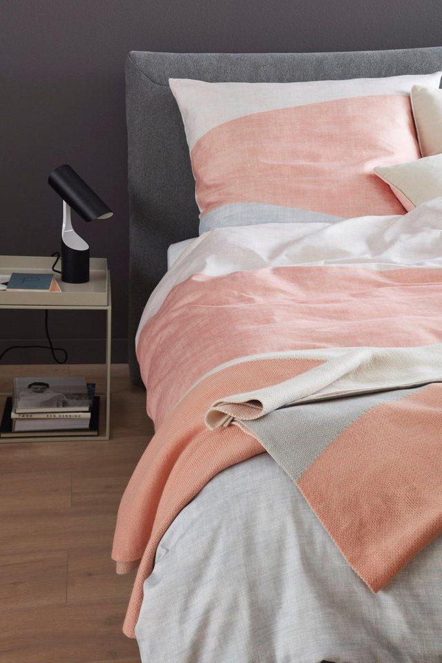 Bettwäsche Block Schöner Wohnen Kollektion Mit Tollem Muster