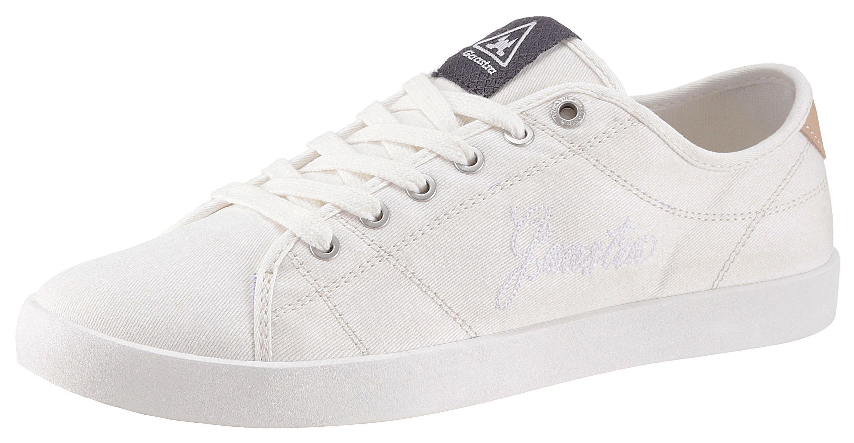 Gaastra Sneaker, im sportiven Look online kaufen  offwhite