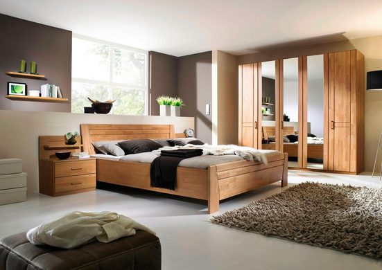 rauch Schlafzimmer-Set, (Set, 6-tlg)