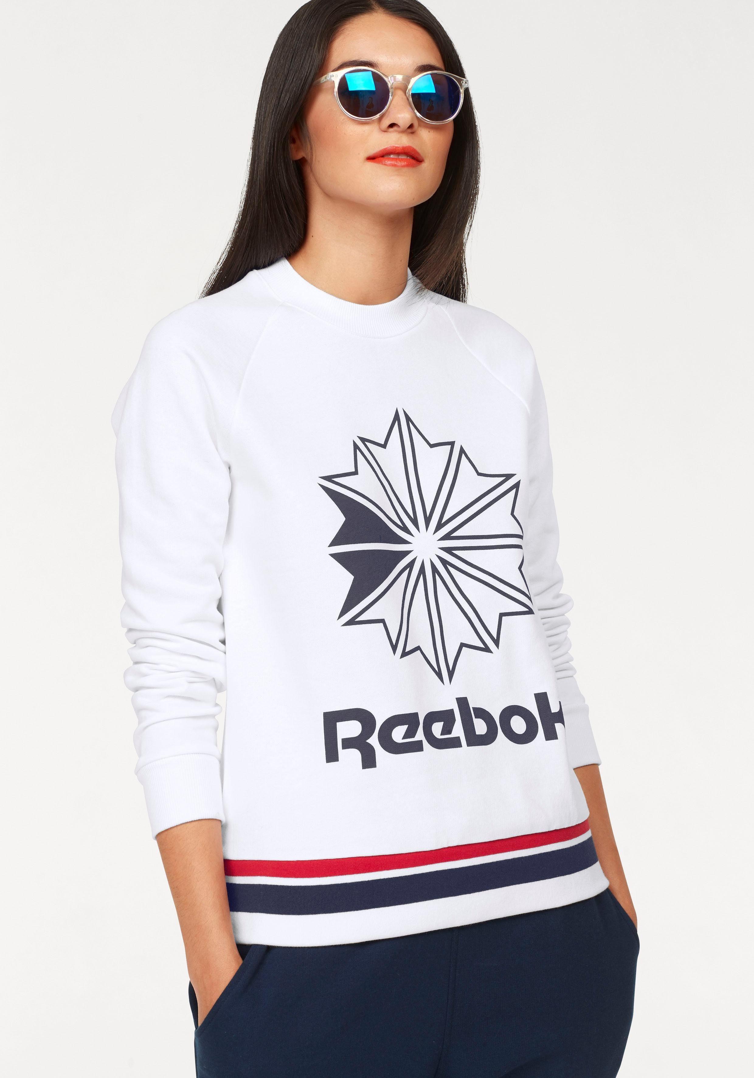 Reebok Classic Sweatshirt »AC FT CREW«