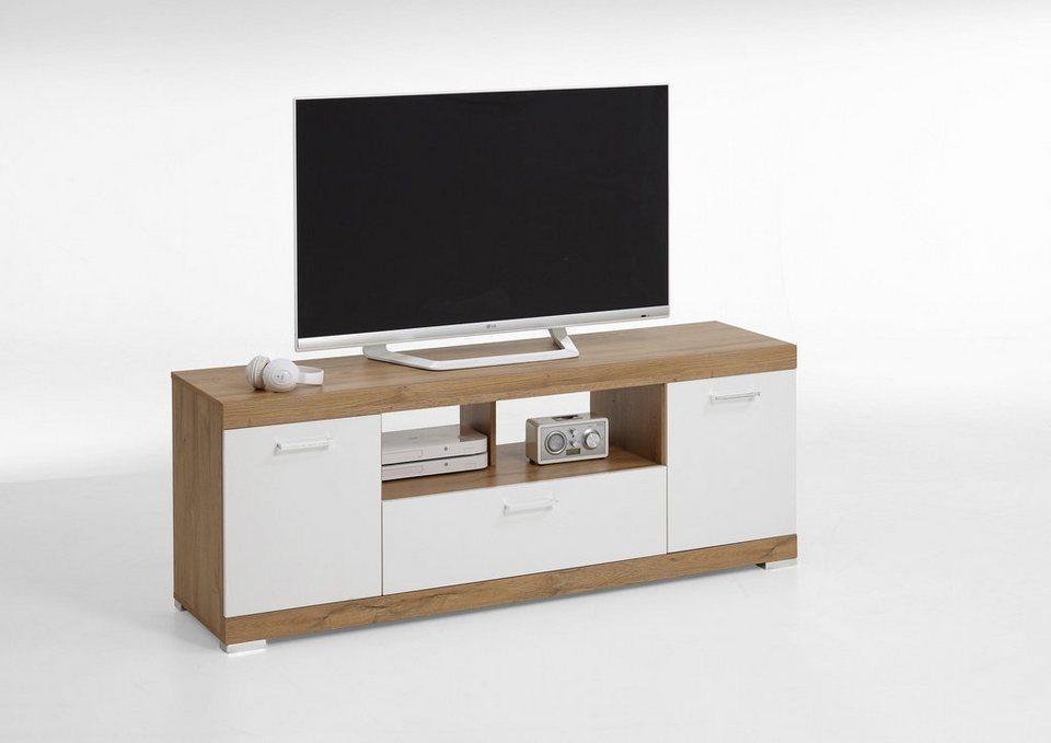 fmd lowboard bristol breite 160 cm kaufen otto. Black Bedroom Furniture Sets. Home Design Ideas