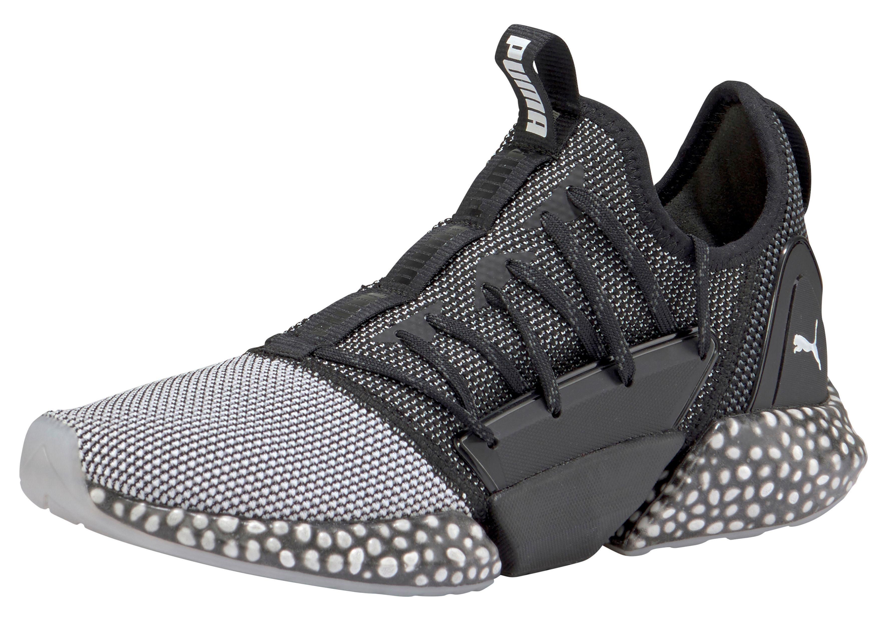 PUMA Hybrid Rocket Runner Sneaker online kaufen  schwarz-weiß