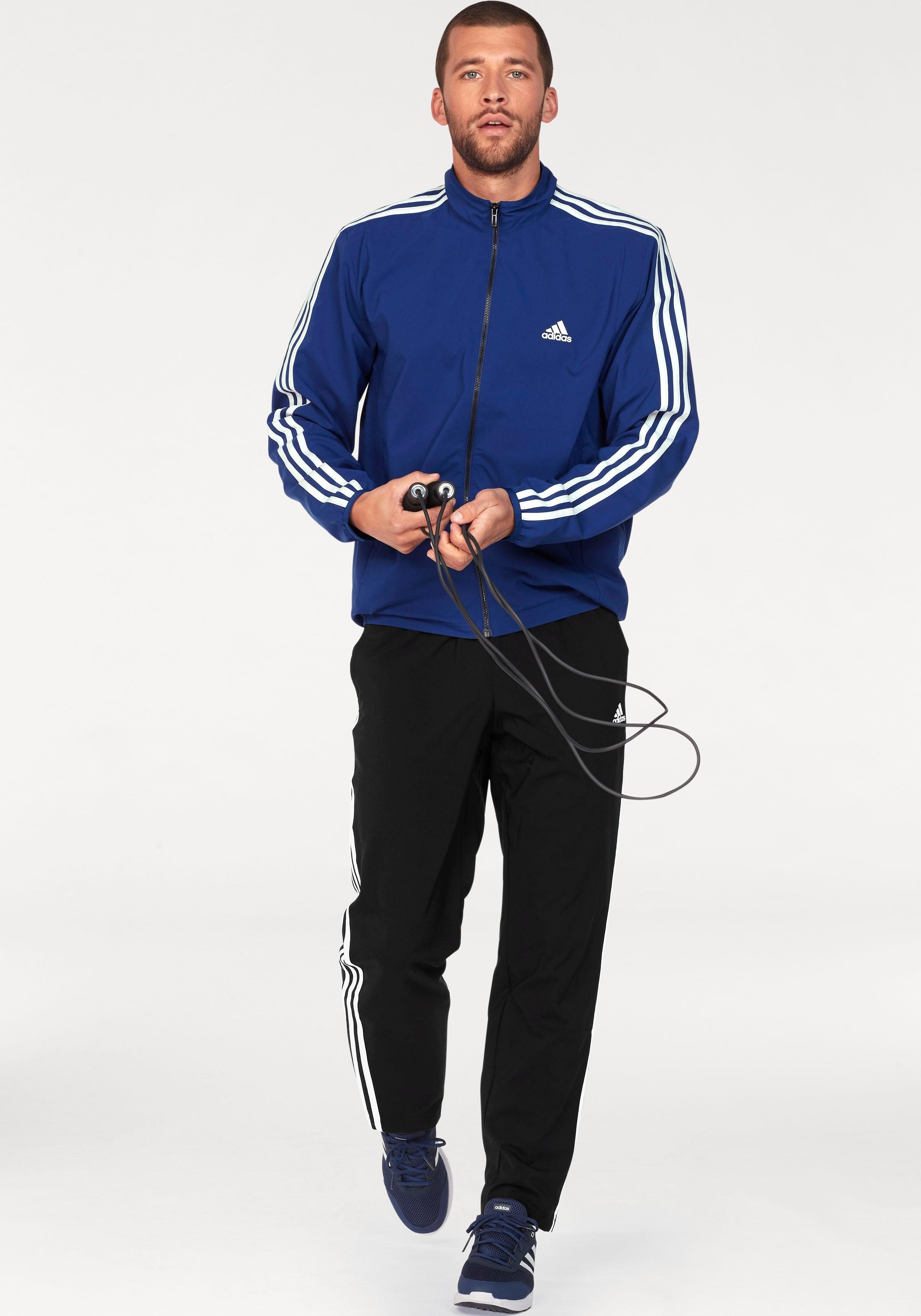 adidas Performance Trainingsanzug (Set, 2 tlg)   OTTO