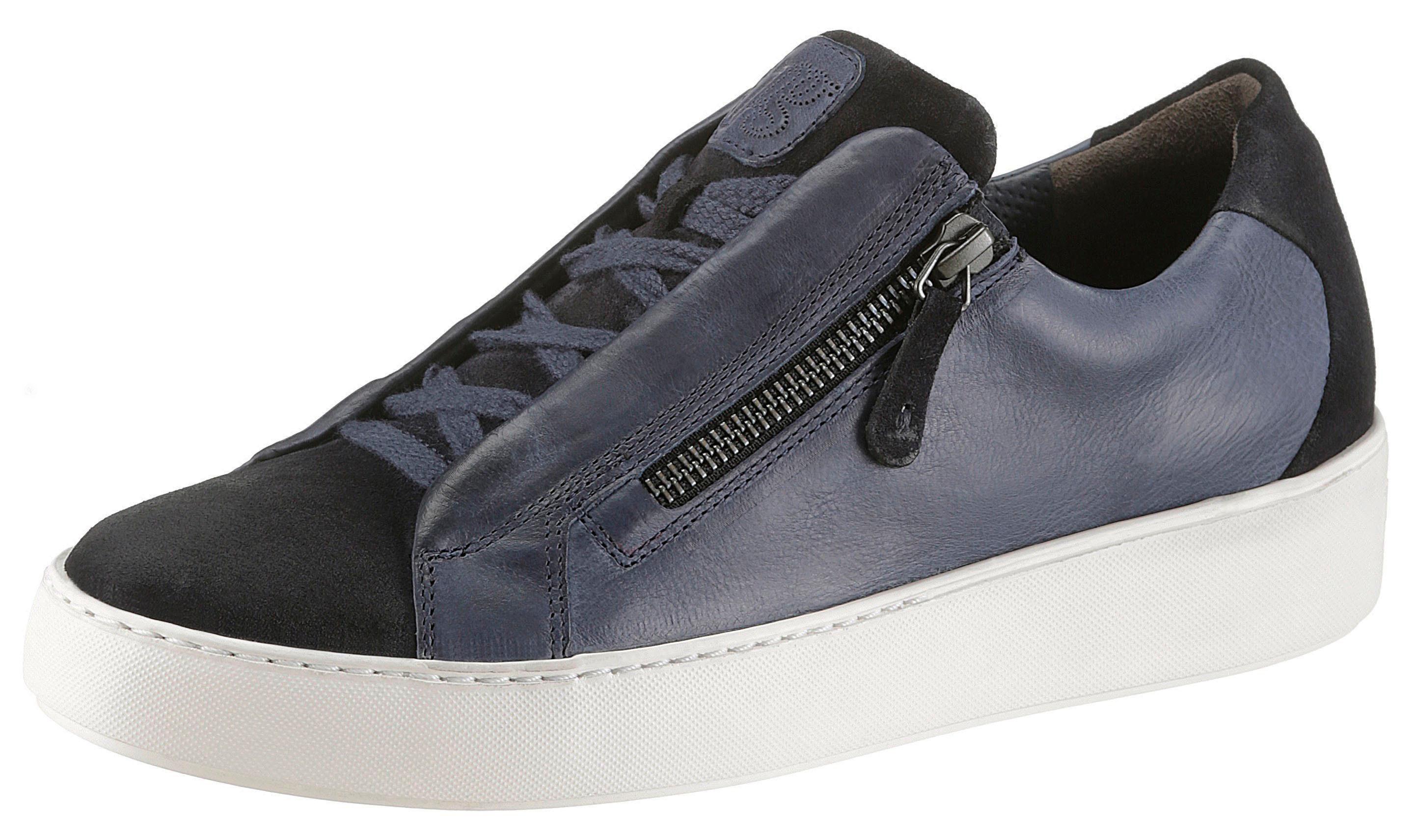 Paul Green Sneaker, im Basic-Look online kaufen  jeansblau