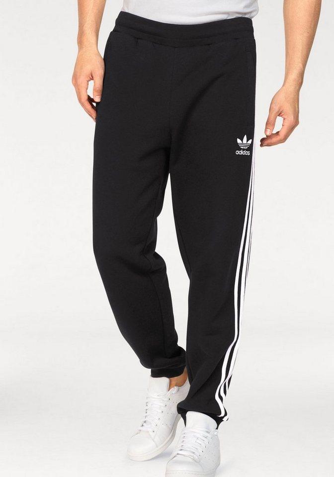 09601ddde9f45e adidas Originals Sweathose »3-STRIPES PANTS«