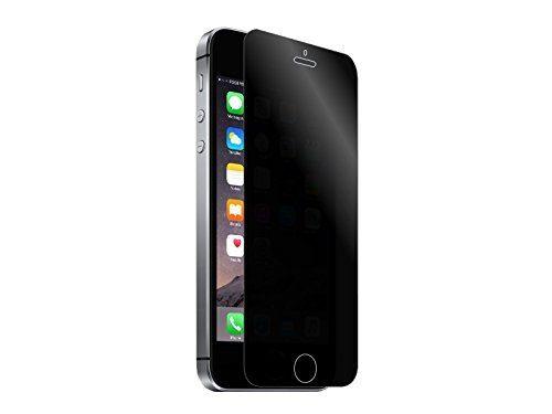 XtremeMac Schutzfolie »TUFFSHIELD PRIVACY TEMPERED GLASS 0.2mm iPhone (5/«