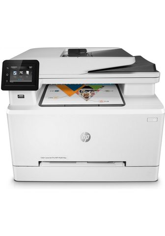 HP Color Laserjet Pro MFP M281fdw »Muliti...