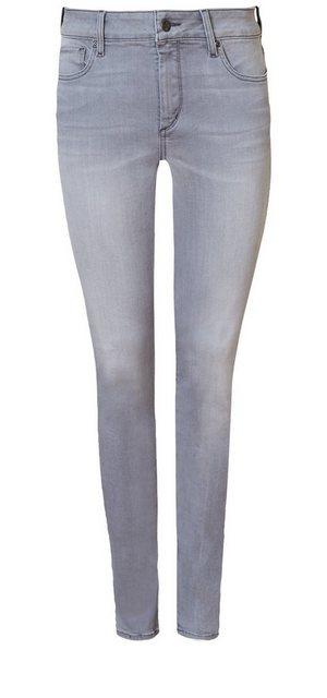 Hosen - NYDJ Slim Jeans »in Premium Denim« › grau  - Onlineshop OTTO