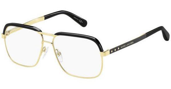 MARC JACOBS Herren Brille »MJ 632«