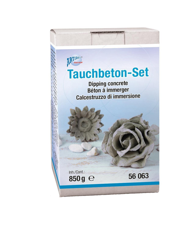 Tauchbeton-Set 850 g