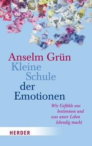 Broschiertes Buch »Kleine Schule der Emotionen«