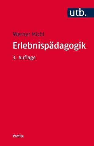 Broschiertes Buch »Erlebnispädagogik«
