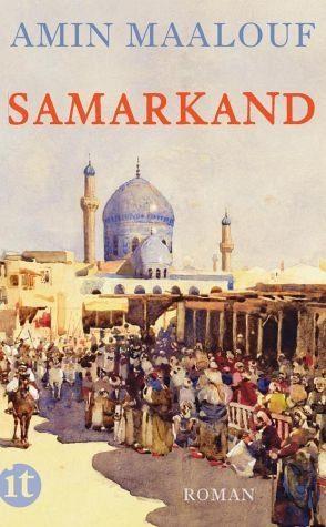 Broschiertes Buch »Samarkand«