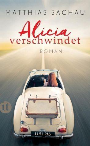 Broschiertes Buch »Alicia verschwindet«