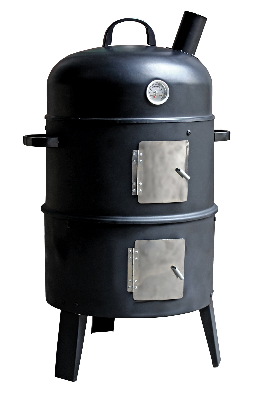 HTI-Living Räucherofen »Smoker«