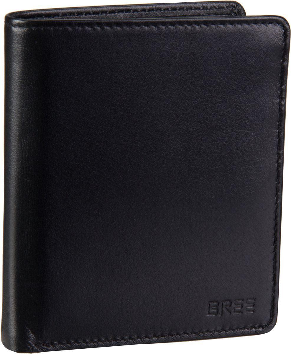 BREE Geldbörse »Pocket 113 RFID«