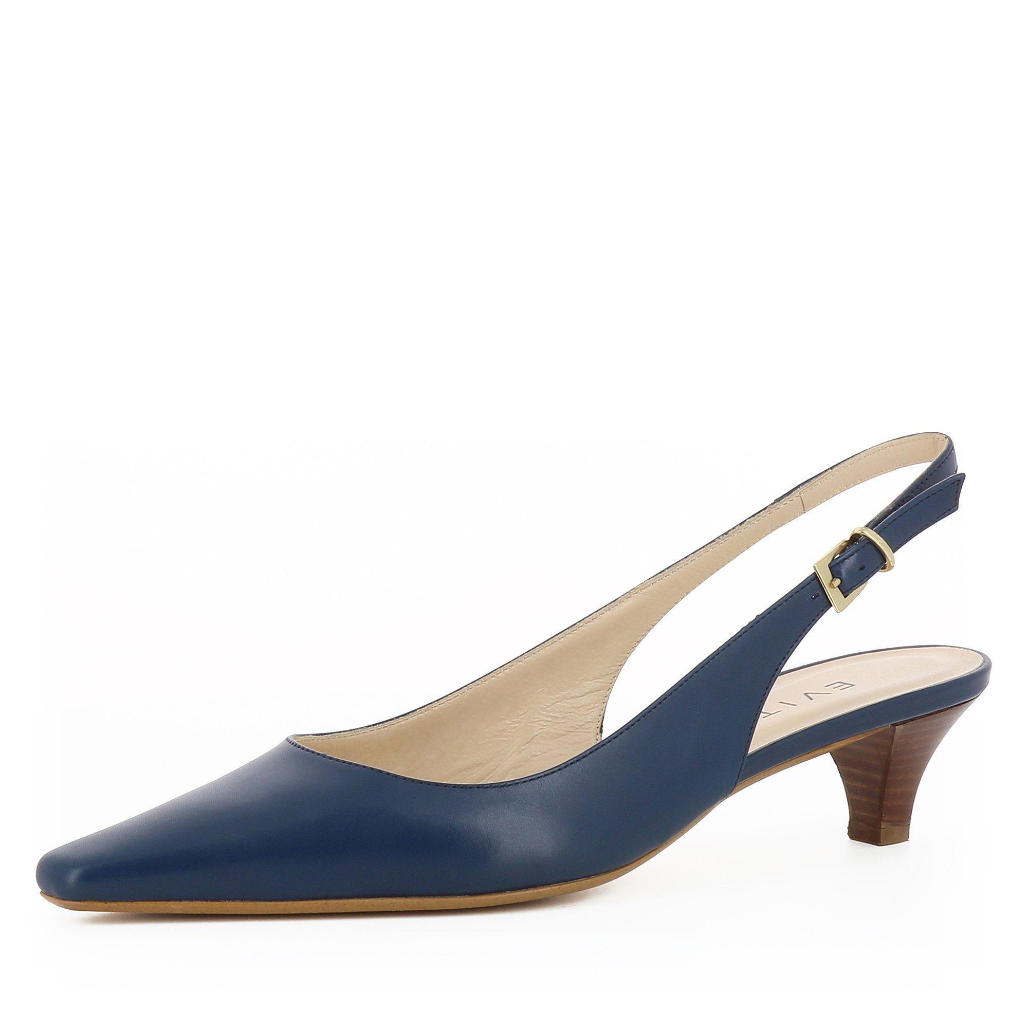 Evita LIA Pumps online kaufen  blau