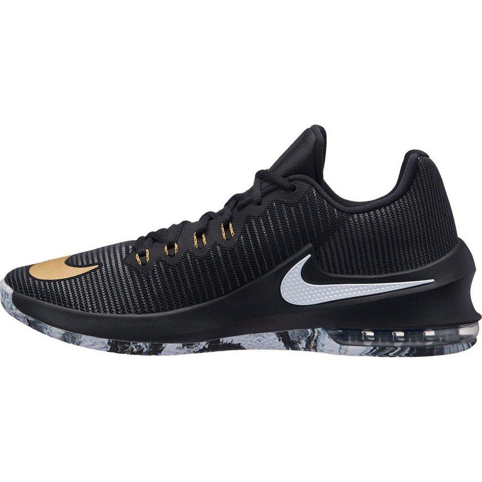 meet 50c5b 00dec Nike »AIR MAX INFURIATE II« Basketballschuh