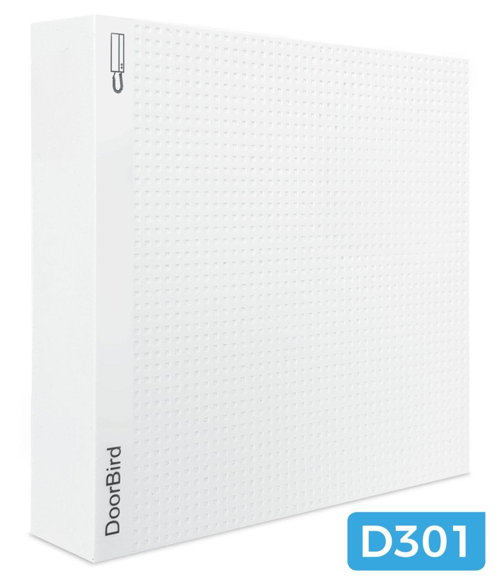 Doorbird Smart Home Zubehör »D301A, Türsprechanlagen IP Upgrade«