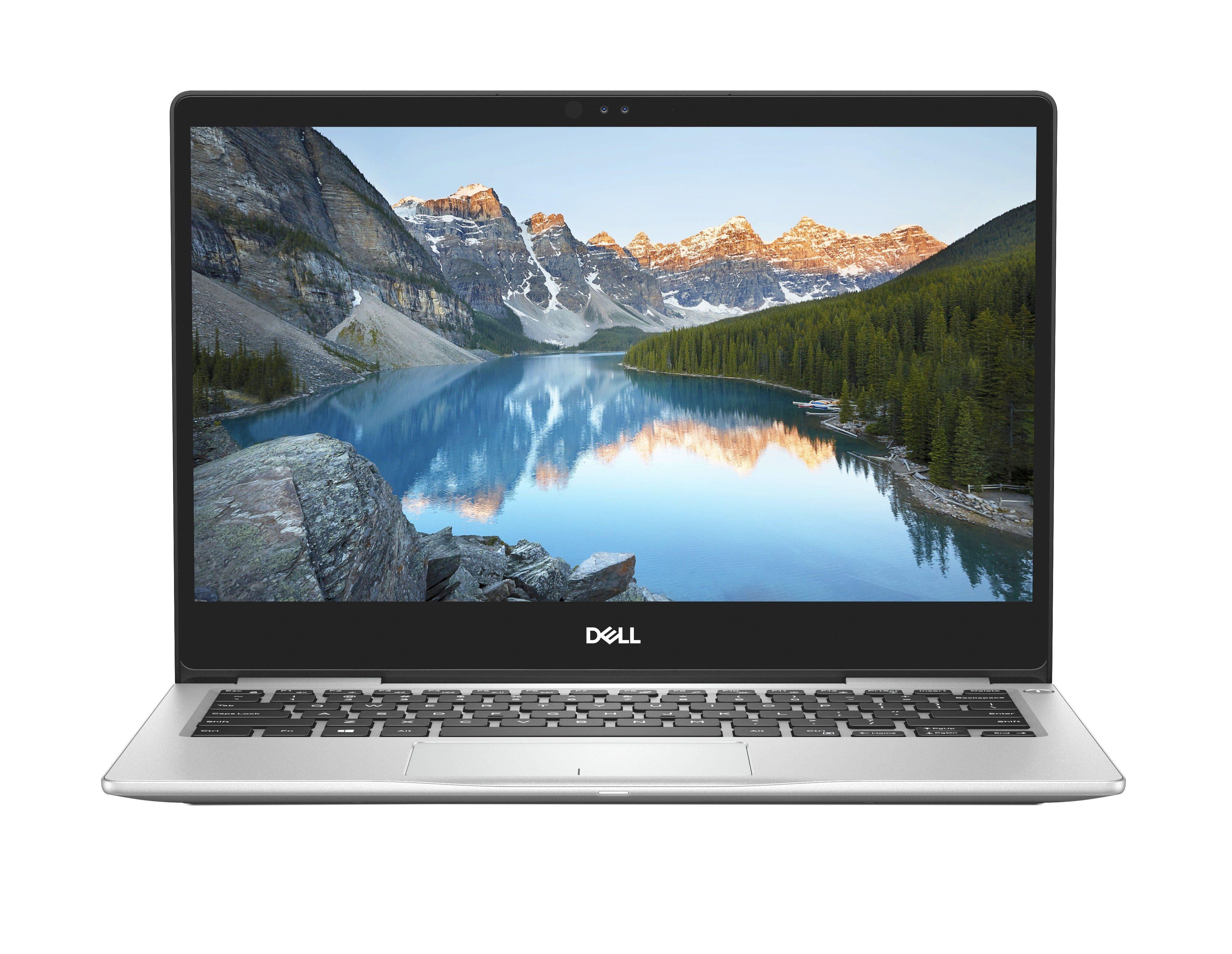Dell EMC Convertable »INSPIRON13 7370 SILVER I5-8250«