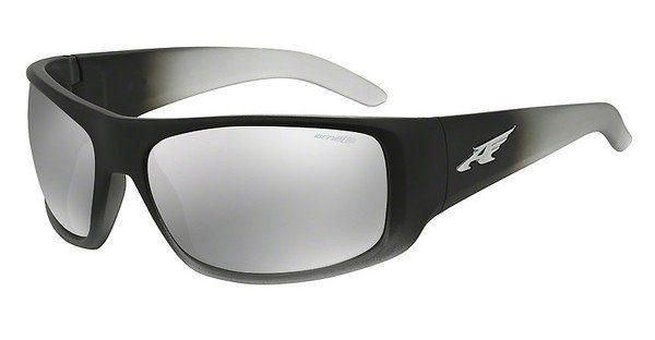 Arnette Herren Sonnenbrille »LA PISTOLA AN4179«, braun, 215283 - braun/braun