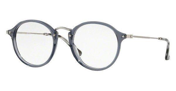 Kaufen Sie Authentic online zum Verkauf 60% günstig Rayban Brille »Round RX2447V«, Roundförmige Vollrandbrille online kaufen    OTTO