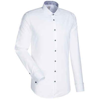Jacques Britt Businesshemd »Custom Fit« Kent-Kragen 59ccad9d27