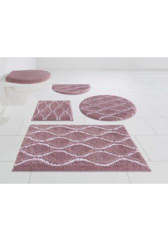 HOME AFFAIRE Vonios kilimėlis »Hila« aukštis 18 mm