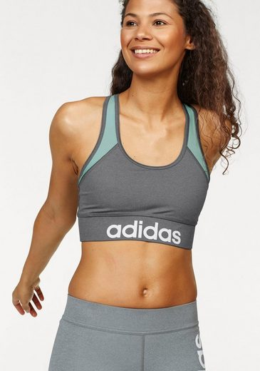 adidas Performance Sport-BH »LINEAR BRA«