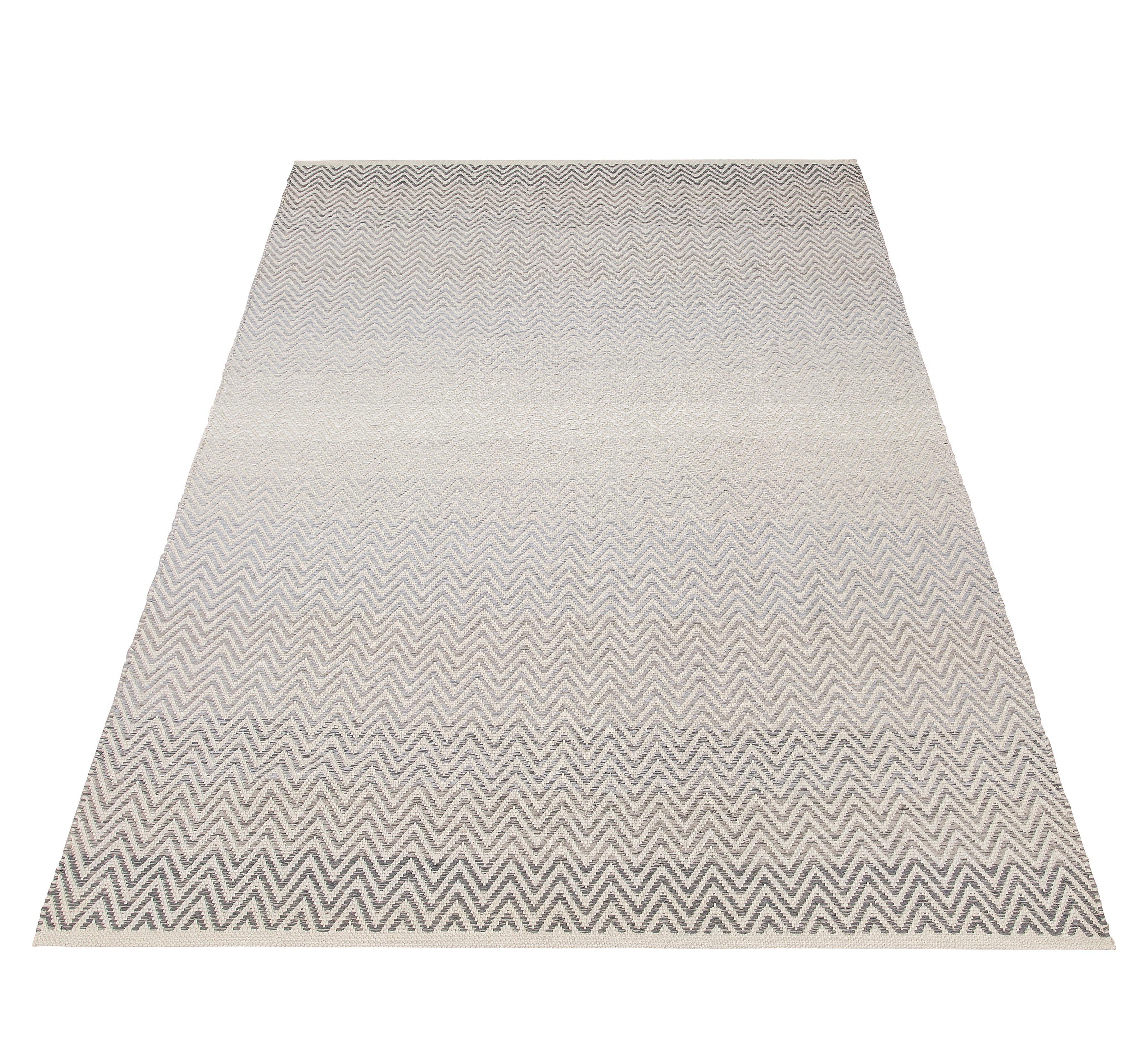 Teppich »Delia«, , rechteckig, Höhe 12 mm