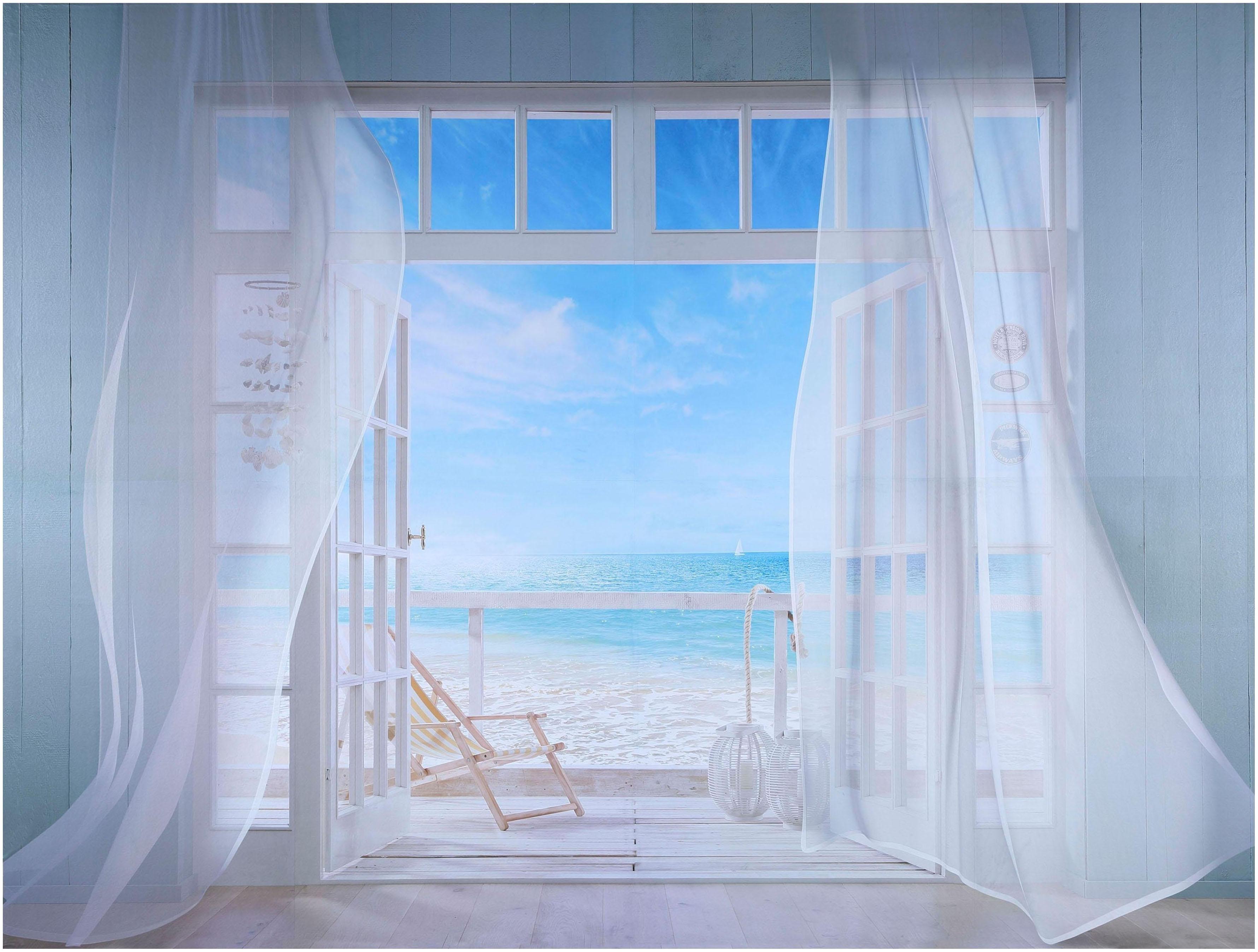 fototapete komar pure preisvergleich die besten angebote online kaufen. Black Bedroom Furniture Sets. Home Design Ideas
