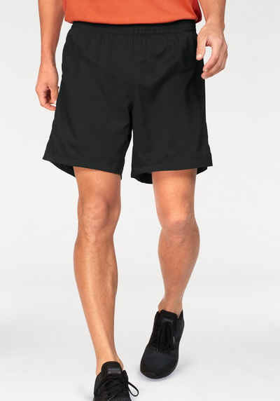 new concept 1b0ea 6e179 adidas Performance Laufshorts »SHORT MEN«