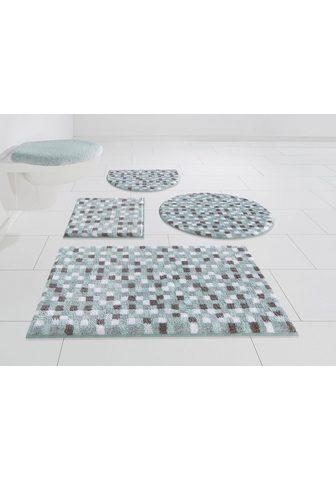 MY HOME Vonios kilimėlis »Tita« aukštis 16 mm
