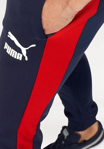 Track Trainingshose »classics Puma Pants« T7 tzHqp