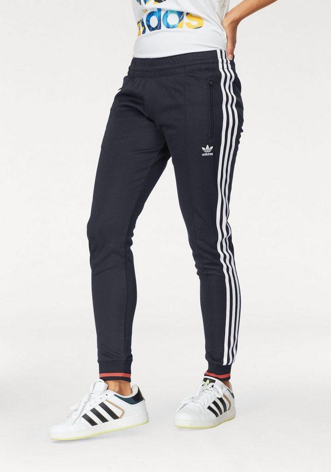 947f8b9367e2c9 adidas Originals Trainingshose »AI SUPERSTAR PANT«