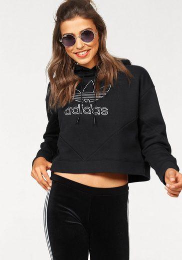 adidas Originals Kapuzensweatshirt »CLRDO HOODY«