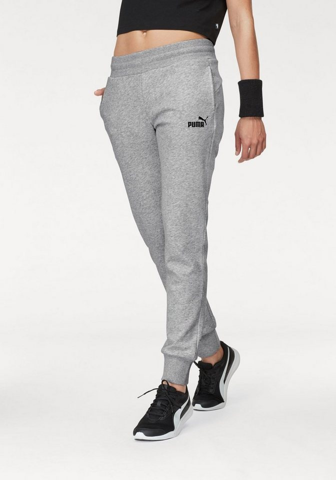 Gutscheincode einzigartiges Design immer beliebt PUMA Jogginghose »ESSENTIAL SWEAT PANTS CLOSED TR« | OTTO